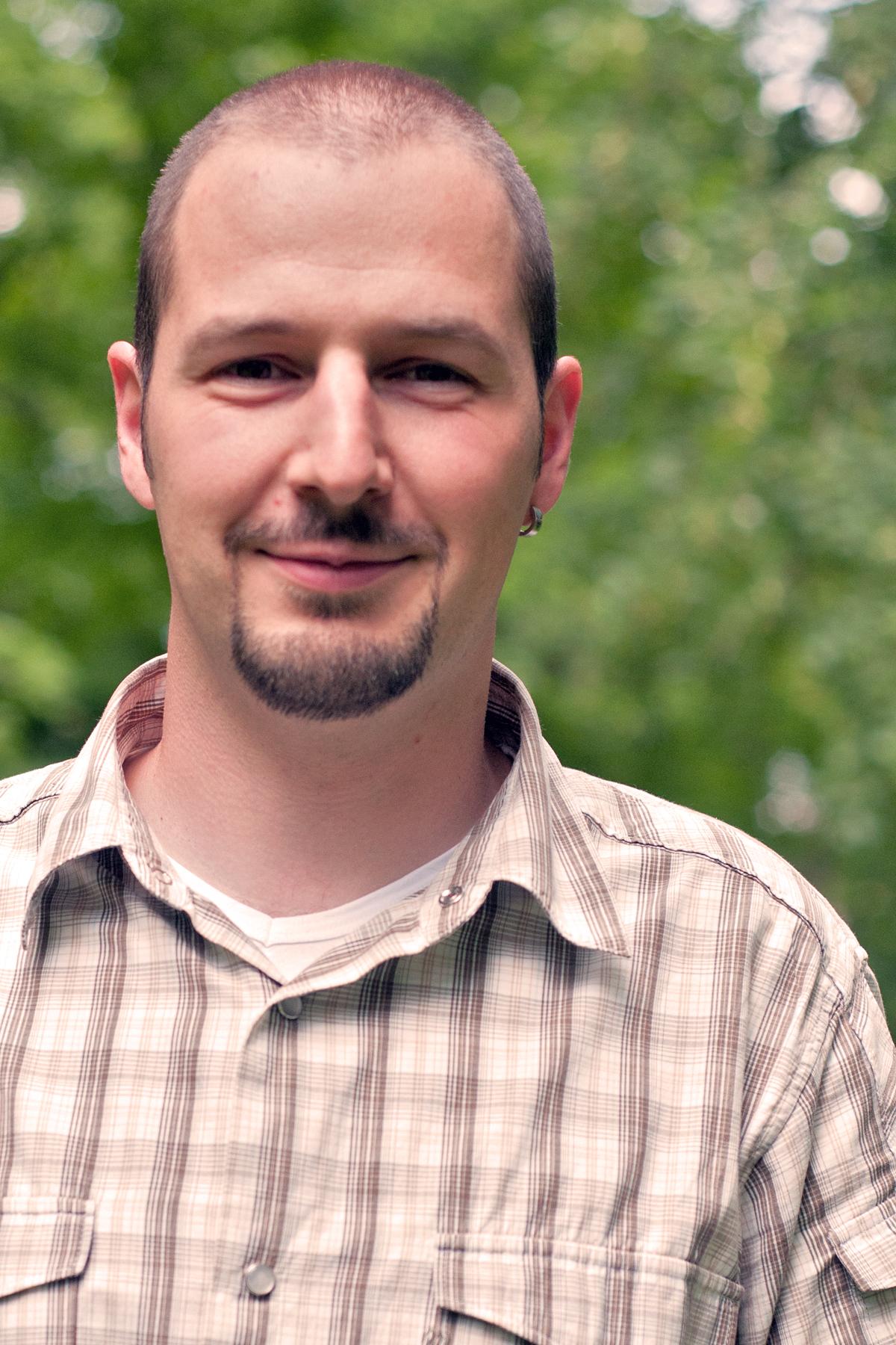 Christian Rüb