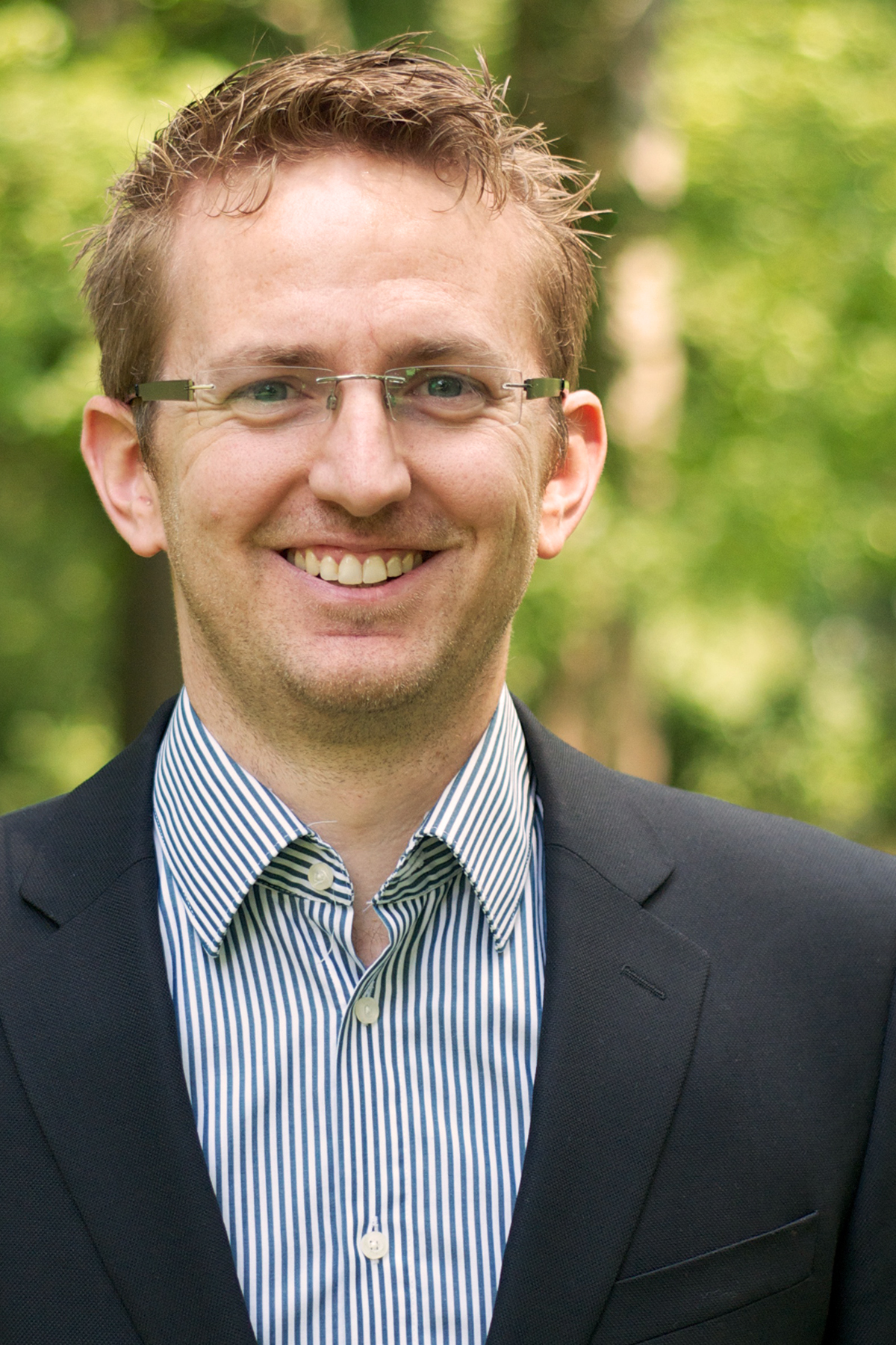 Sebastian Scheuring