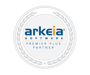 Arkeia Premier Partner Plus