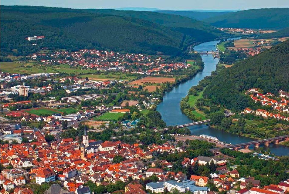 Stadt Lohr