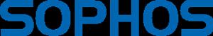 Sophos Logo Blau