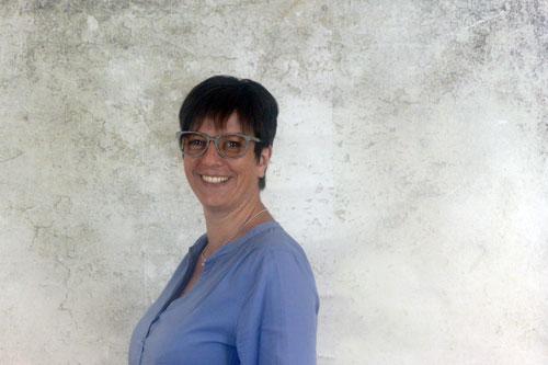 Alexandra Schott