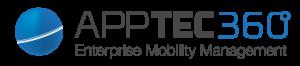 Logo APPTEC360