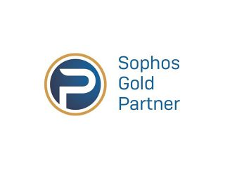 Sophos goldPartnerschaft