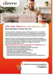 Alle Infos zu IT-Automation für Sie im pdf-Flyer zum Download