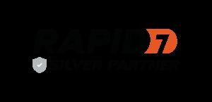 Logo Rapid 7