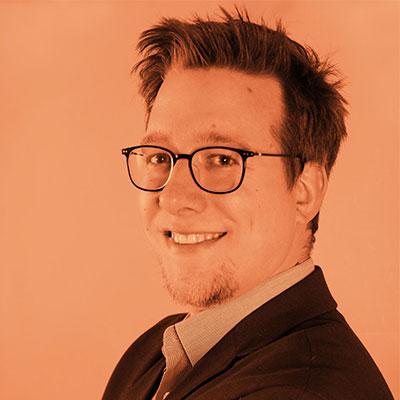 Marius Fehlemann, bitbone AG_ Experte für Cloud Infrastrukturen