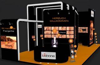 bitbone Wissenspunkt auf der Future Interactive